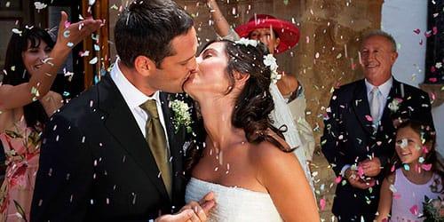 сонник жених и невеста