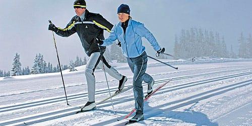 Сонник кататься на лыжах к чему снится кататься на лыжах во сне