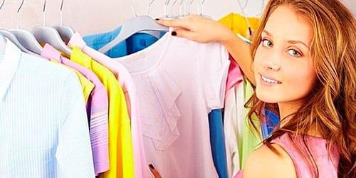 сонник мерить одежду