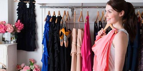 сонник покупать платье