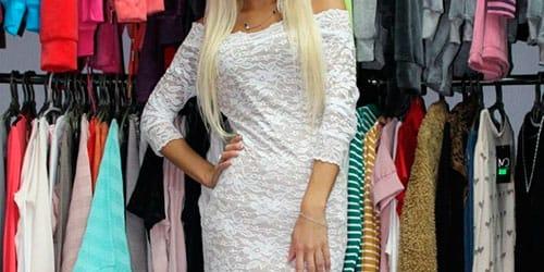 к чему снится покупать платье