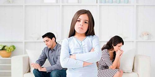 Во сне муж говорит о разводе