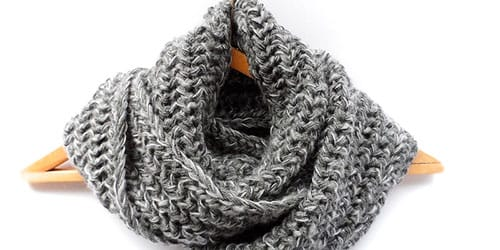 сонник шарф