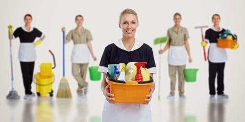 к чему снится уборка в чужом доме