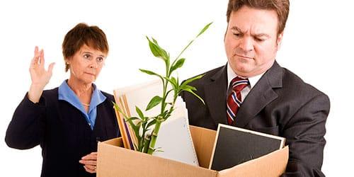 сонник увольнение с работы