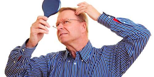 к чему снятся волосы на голове