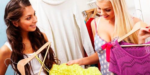 сонник выбирать платье