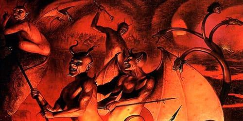 сонник ад