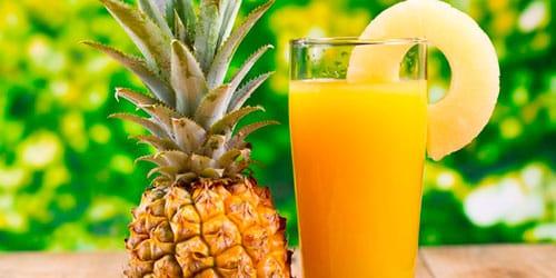 сонник ананас