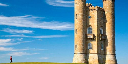 сонник башня