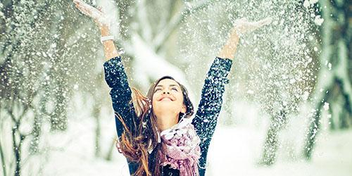 видеть во сне белый снег