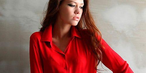 сонник блузка