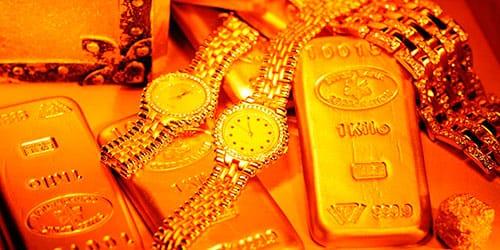 сонник богатство
