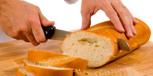 к чему снится булка хлеба
