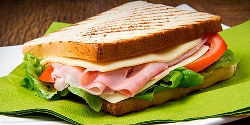 сонник бутерброд