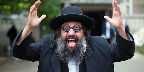 сонник еврей