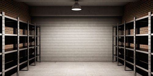 сонник пустой гараж