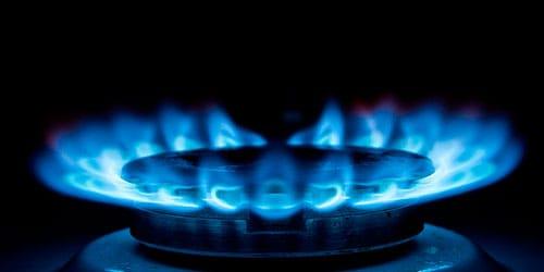 сонник газ