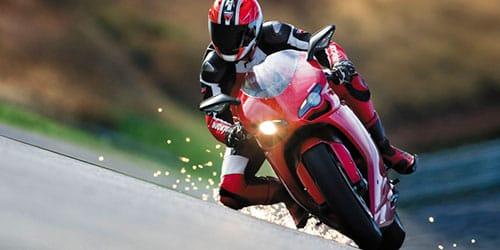 к чему снятся гонки на мотоциклах