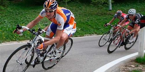гонки на велосипедах во сне