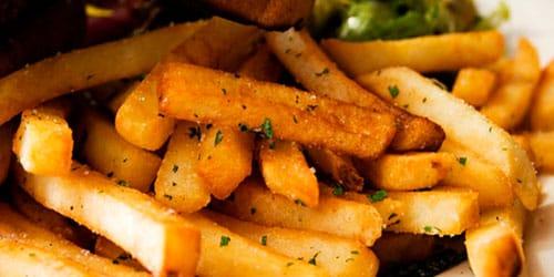 к чему снится есть жареную картошку