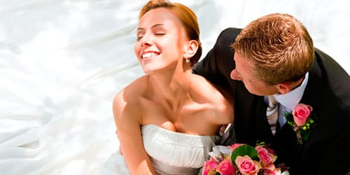 сонник женитьба