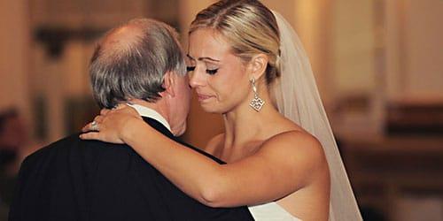к чему снится женитьба