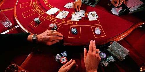 к чему снится казино