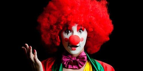к чему снится клоун