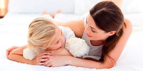 комплимент от ребенка во сне