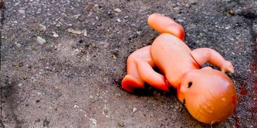 сонник мертвый ребенок