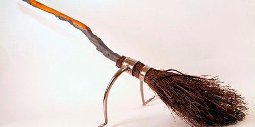 сонник метла