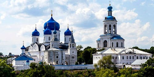 сонник монастырь