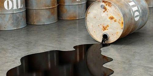 нефть во сне