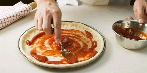 сонник готовить пиццу