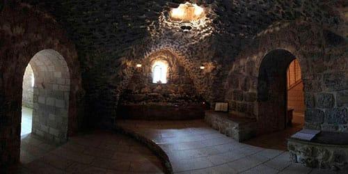 сонник подземелье