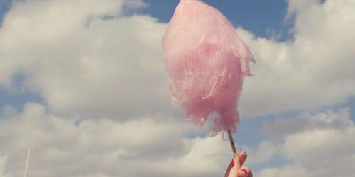 к чему снится сладкая вата