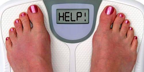 сломанные весы