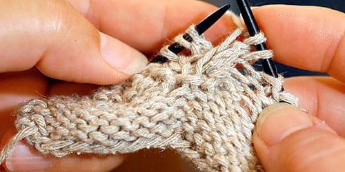 сонник вязание