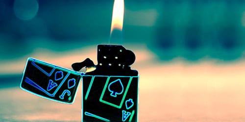 к чему снится горящая зажигалка