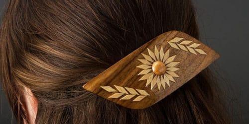 к чему снится заколка для волос