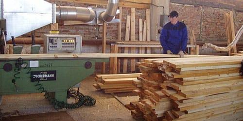 к чему снится деревообрабатывающий завод