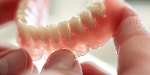 сонник зубные протезы