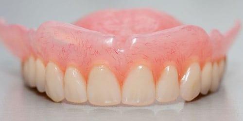 к чему снятся зубные протезы
