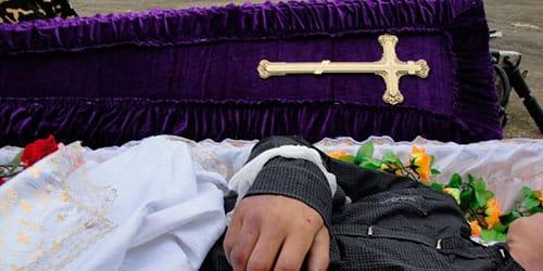 к чему снится умерший дядя