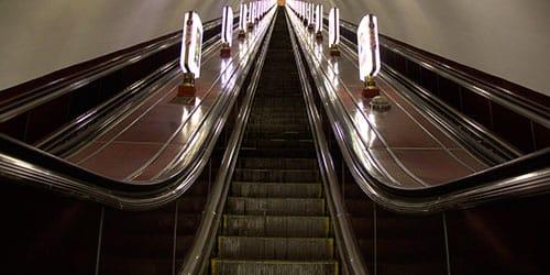 сонник эскалатор