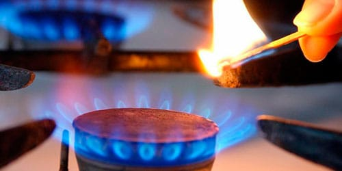сонник газовая плита