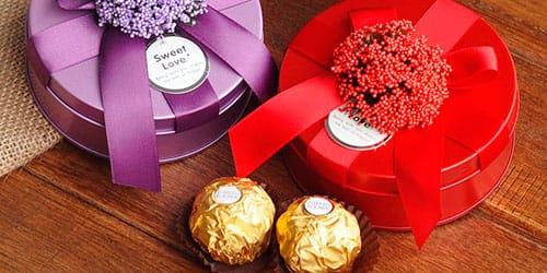 сонник коробка конфет