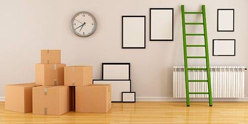 коробки с вещами во сне