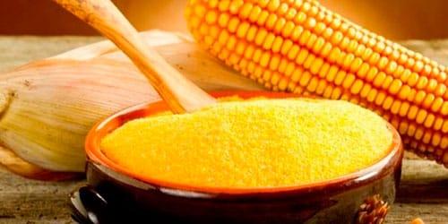 к чему снится кукурузная крупа